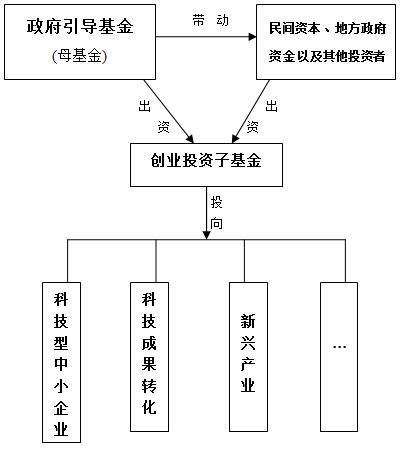 公司团队运营结构模式图